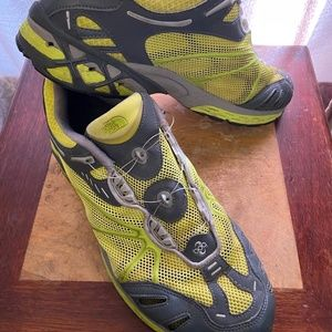 The North Face Athletic Shoes Auto-Tie Hommes 13